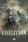 couverture Coalition, Tome 1 : Kyle