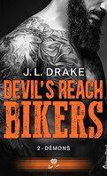 Devil's Reach Bikers, Tome 2 : Demons