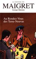 Le Monde de Maigret, Volume 4 : Au rendez-vous des Terre-Neuvas