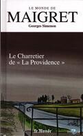 """Le Monde de Maigret, Volume 6 : Le Charretier de """"La Providence"""""""