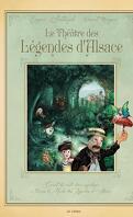 Le théâtre des légendes d'Alsace