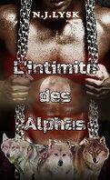 Les Loups-Garous de Windermere, Tome 2 : L'Intimité des Alphas