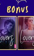 Lovers : Bonus Halloween