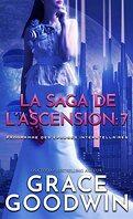 Programme des épouses Interstellaires : La Saga de l'ascension, Tome 7