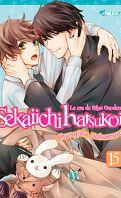 Sekaiichi Hatsukoi, Tome 15