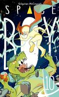 Space Boy, Tome 10