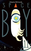 Space Boy, Tome 11