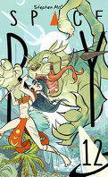 Space Boy, Tome 12