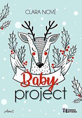 Couverture du livre : Baby Project