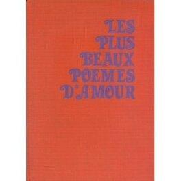 Les Plus Beaux Poèmes Damour Livre De André Rossel