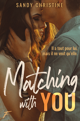Couverture du livre : Matching with You