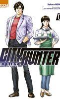 City Hunter Rebirth, Tome 8