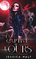 Couple maudit, Tome 1 : La Captive de l'ours