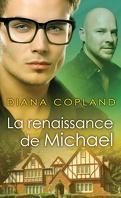 Delta Restauration, Tome 2 : La Renaissance de Michael