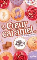 Les Filles au chocolat, Tome 8 : Cœur caramel