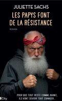 Les papys font de la résistance