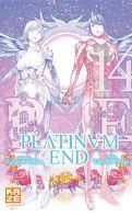 Platinum End, Tome 14