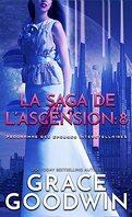 Programme des épouses Interstellaires : La Saga de l'ascension, Tome 8