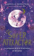 Super attractor