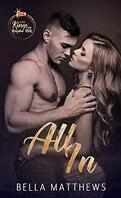 The Kings of Kroydon Hills, Tome 1 : All In