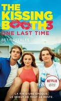 The Kissing Booth, Tome 3 : One Last Time