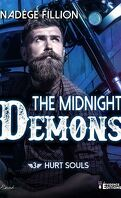 The Midnight Demons, Tome 3 : Hurt Souls