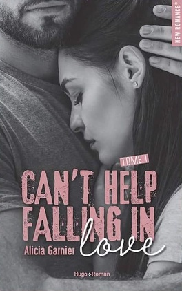 Couverture du livre : Can't help falling in love