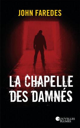 Couverture du livre : La chapelle des Damnés