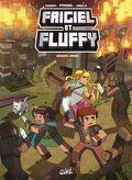 Frigiel et Fluffy (BD) Tome 9 : Sauvons Lanniel