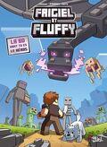Frigiel et Fluffy - La BD dont tu es le héros