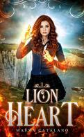 Angelheart tome 1: Lionheart