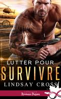 Forces spéciales, Tome 1 : Lutter pour survivre