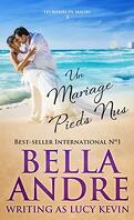 Les Mariés de Malibu, Tome 3 : Un mariage pieds nus