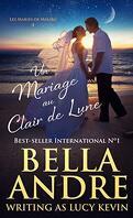 Les Mariés de Malibu, Tome 4 : Un mariage au clair de Lune