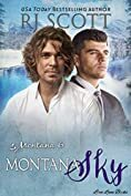 Montana, Tome 6 : Montana Sky