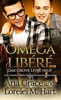 Oak Grove, Tome 9 : Oméga libéré