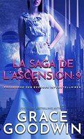 Programme des épouses Interstellaires : La Saga de l'ascension, Tome 9