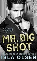 Suits & Sevens, Tome 1: Mr. Big Shot