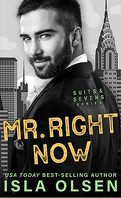 Suits & Sevens, Tome 2 : Mr. Right Now