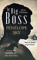 Château, Tome 3 : Le Big Boss