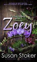 Forces très spéciales : L'Héritage, Tome 4 : Un sanctuaire pourZoé
