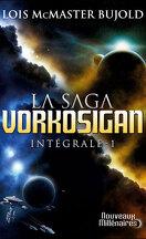 La Saga Vorkosigan, Intégrale 1