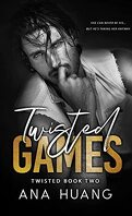 Twisted, Tome 2 : Twisted Games