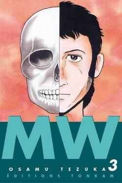 Couverture de MW, Tome 3