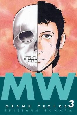 Couverture du livre : MW, Tome 3