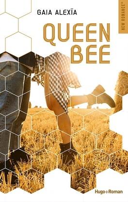 Couverture du livre : Queen Bee