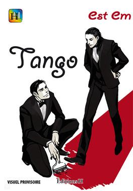 Couverture du livre : Tango