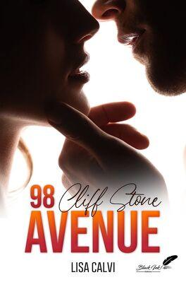 Couverture du livre : 98 Cliff Stone Avenue