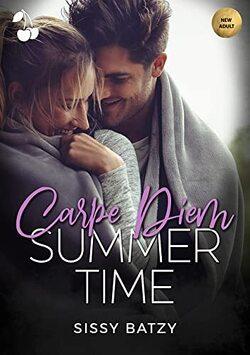 Couverture de Carpe Diem, Tome 1 : Summer Time