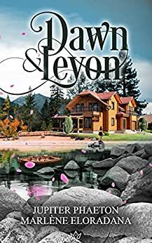 Couverture du livre : Dawn & Levon